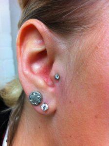 tragus-piercing