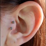 tragus-piercing-double