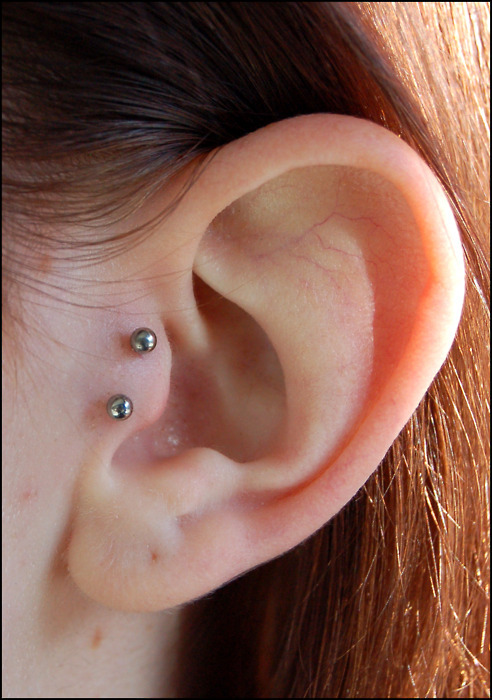 A Totally Astounding List of Body Piercings