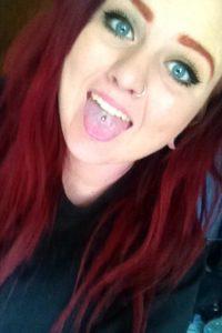 tongue-piercings