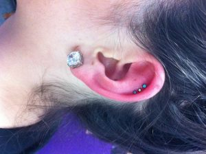 triple-helix-piercing
