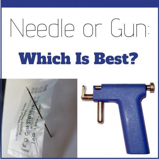 Gun Vs Needle