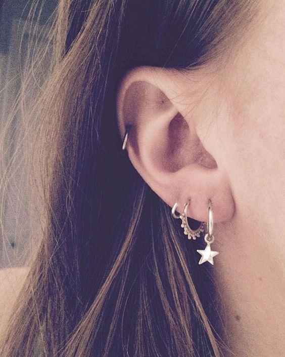 piercing croydon