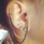helix-piercing-chains
