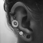 helix-piercing-flowers